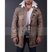 Bane Crocodile Genuine Coat