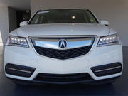 2014 Acura MDX 3.5L Advance Pkg w/Entertainment
