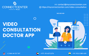 Video Consultation Doctor App  in UAE  | CONNECTCENTER